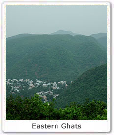 eastern and western ghats of india