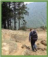 Hiking Trails in India