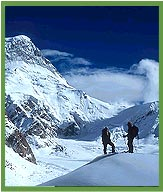 Mountain Expeditions  india