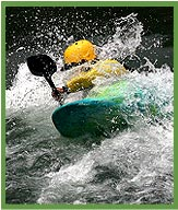 White Water Rafting india